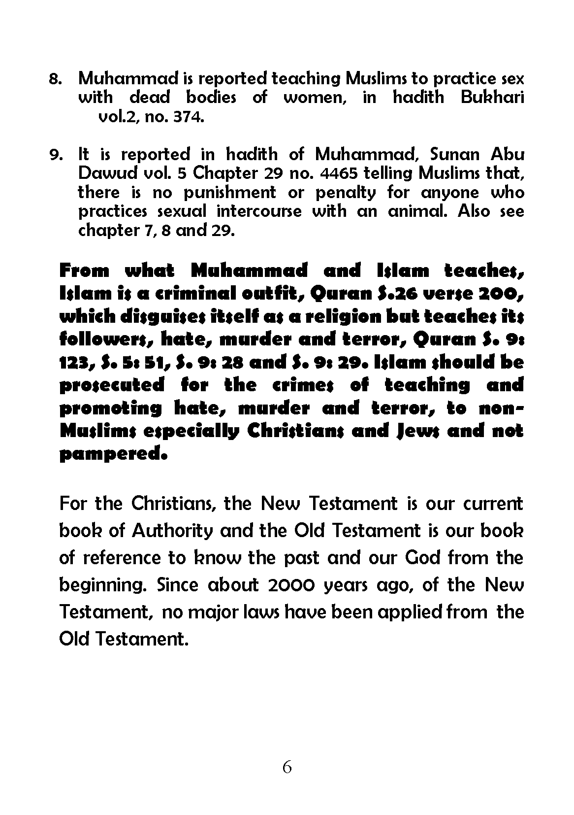 Supplement Page 06