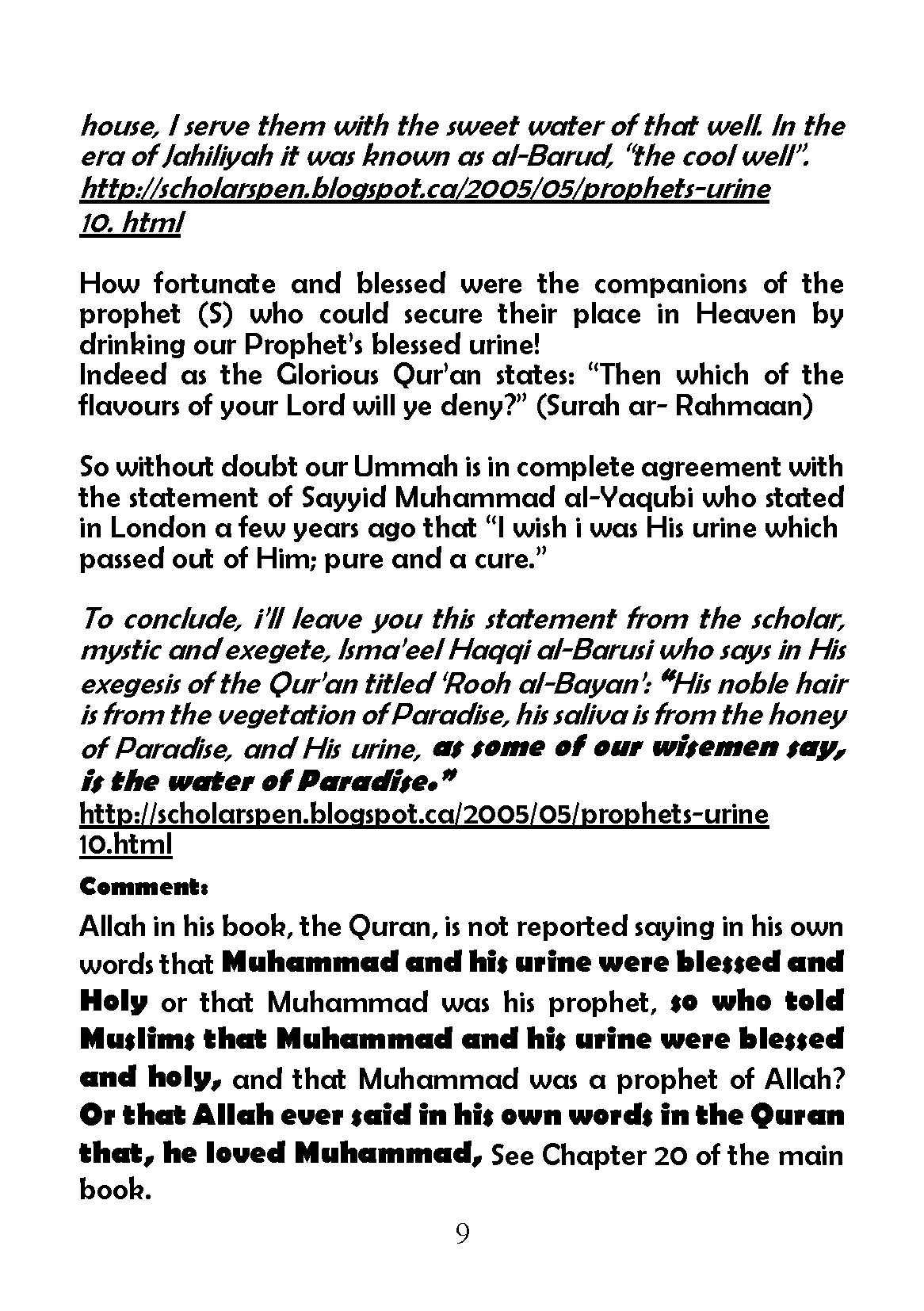Supplement Page 09
